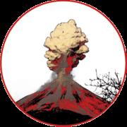 Logo_Vulcano-Rosso