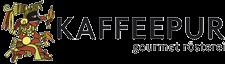 Kaffeepur.de | Berlin Logo